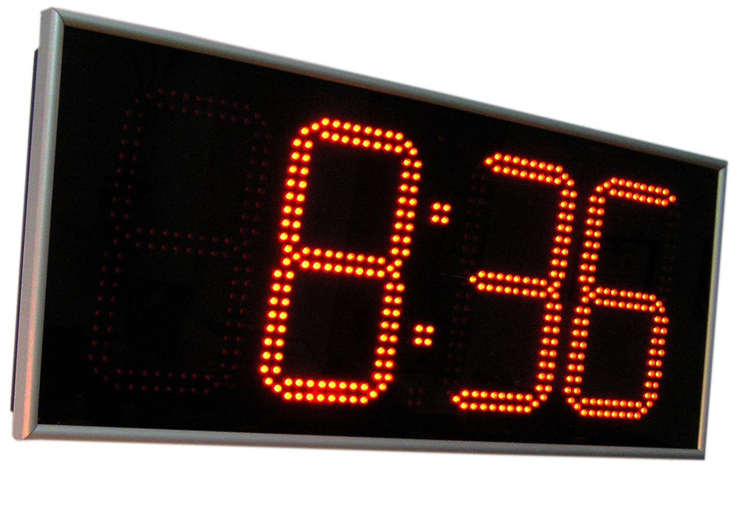 Годинник електронний ЧЭ-210СР-4XX-110 — ТОВ