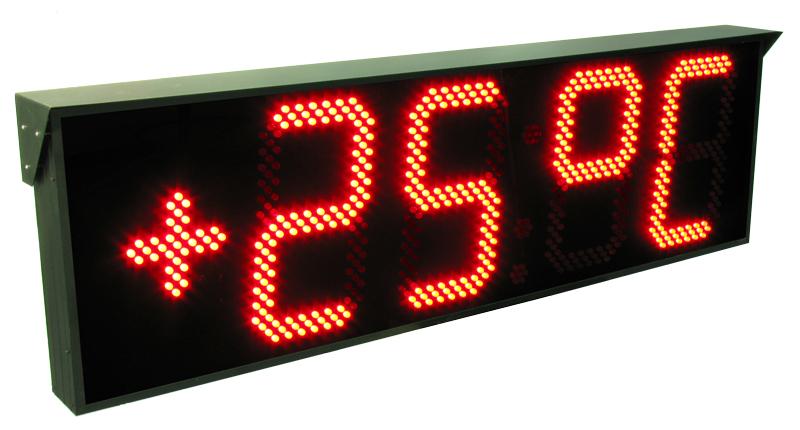 Годинник електронний ЧЭ-350СМ-4XX-110 — ТОВ