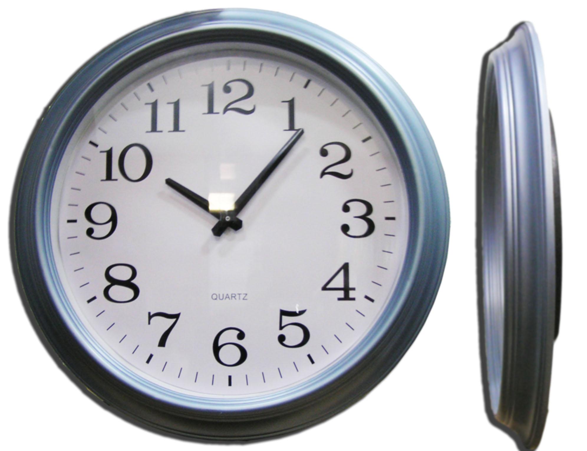 Годинник вторинний ЧЭВ-ТРС-ХХ-ХХ — ТОВ