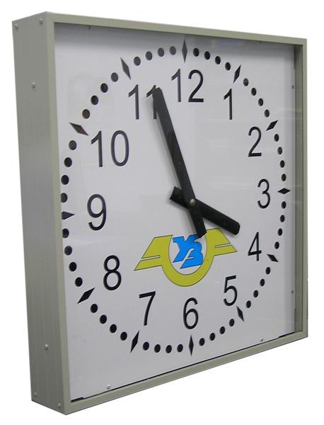 Вторинний електромеханічний годинник ЧЕВ-60-24 призначений для відображення  поточного часу 40a7d633035a1