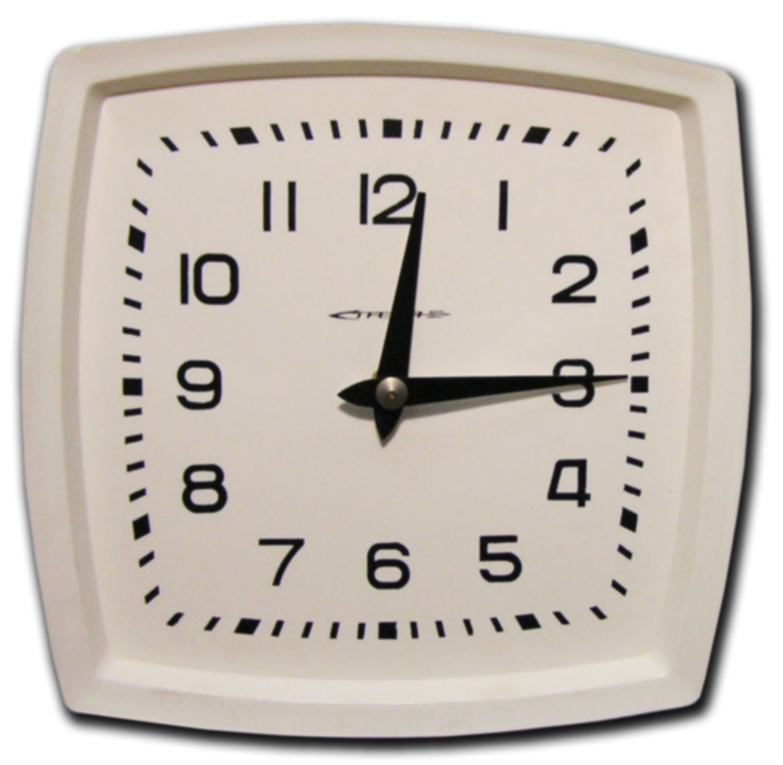 Годинник електромеханічний — ТОВ