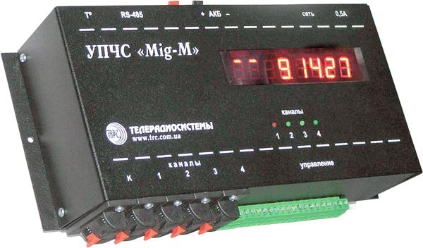 Годинникова станція УЧС