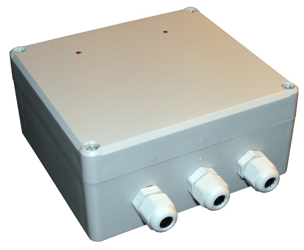 Ретранслятор лінійний цифро-аналоговий РЛЦА-1-1 — ТОВ