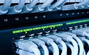 network equipment 300